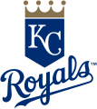 Kansas City Royals 2019-Pres Alternate Logo iron on transfer