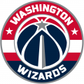 Washington Wizards 2015-Pres Primary Logo decal sticker