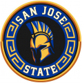 San Jose State Spartans 2011-Pres Misc Logo 01 decal sticker