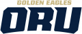 Oral Roberts Golden Eagles 2017-Pres Secondary Logo decal sticker