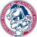 SMU Mustangs 1995-Pres Alternate Logo decal sticker