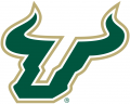 South Florida Bulls 2003-Pres Primary Logo decal sticker