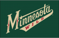 Minnesota Wild 2009 10-2016 17 Jersey Logo iron on transfer
