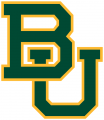 Baylor Bears 2005-2018 Primary Logo iron on transfer
