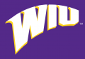 Western Illinois Leathernecks 1997-Pres Wordmark Logo 02 iron on transfer