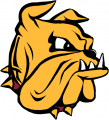 Minnesota-Duluth Bulldogs 1996-Pres Secondary Logo decal sticker