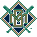 Milwaukee Brewers 1998-1999 Primary Logo iron on transfer
