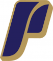 Portland Pilots 2006-2013 Alternate Logo decal sticker