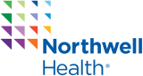 Northwell Health Logo iron on sticker