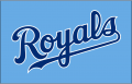 Kansas City Royals 2008-2011 Jersey Logo iron on transfer