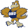 Oral Roberts Golden Eagles 1993-Pres Primary Logo decal sticker