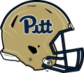 Pittsburgh Panthers 2016-2018 Helmet iron on transfer