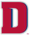 Detroit Titans 2008-2015 Alternate Logo iron on transfer