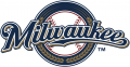 Milwaukee Brewers 2000-2019 Alternate Logo 02 iron on transfer