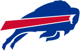 Buffalo Bills 1974-Pres Primary Logo iron on transfer