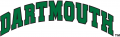 Dartmouth Big Green 2000-Pres Wordmark Logo 01 iron on transfer