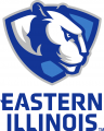 Eastern Illinois Panthers 2015-Pres Alternate Logo 16 decal sticker