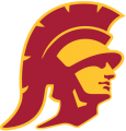 Southern California Trojans 2016-Pres Secondary Logo iron on transfer