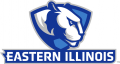 Eastern Illinois Panthers 2015-Pres Alternate Logo 13 decal sticker
