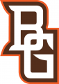 Bowling Green Falcons 2006-Pres Secondary Logo 02 iron on transfer