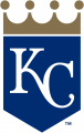 Kansas City Royals 2019-Pres Primary Logo iron on transfer
