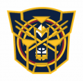 Autobots Denver Nuggets logo iron on transfers