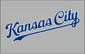 Kansas City Royals 2012-Pres Jersey Logo 01 iron on transfer