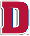 Detroit Titans 2008-2015 Alternate Logo 01 iron on transfer