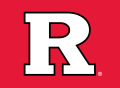 Rutgers Scarlet Knights 2004-Pres Alternate Logo iron on transfer