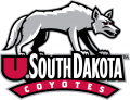 South Dakota Coyotes 2004-2011 Secondary Logo 02 iron on transfer