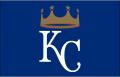 Kansas City Royals 2016-Pres Batting Practice Logo iron on transfer