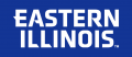 Eastern Illinois Panthers 2015-Pres Wordmark Logo 04 decal sticker