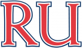 Radford Highlanders 2008-2015 Alternate Logo decal sticker