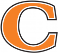 Campbell Fighting Camels 2005-2007 Partial Logo iron on transfer
