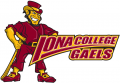 Iona Gaels 2003-2012 Primary Logo decal sticker