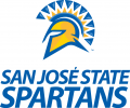 San Jose State Spartans 2013-Pres Alternate Logo 01 decal sticker