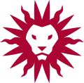 Loyola Marymount Lions2019-Pres Alternate Logo iron on transfer