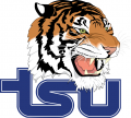 Tennessee State Tigers 2001-Pres Primary Logo decal sticker