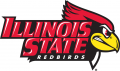 Illinois State Redbirds 2005-Pres Primary Logo decal sticker