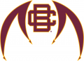 Bethune-Cookman Wildcats 2010-2015 Alternate Logo decal sticker