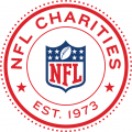 National Football League 2008-Pres Charity iron on transfer