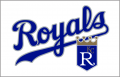 Kansas City Royals 1999 Batting Practice Logo iron on transfer