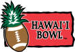 NCAA Bowl Games Iron Ons