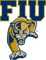 FIU Panthers 2010-Pres Primary Logo decal sticker