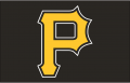 Pittsburgh Pirates 2009-Pres Jersey Logo decal sticker