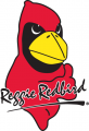 Illinois State Redbirds 1996-Pres Mascot Logo 01 decal sticker