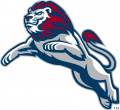 Loyola Marymount Lions2001-2010 Alternate Logo 01 iron on transfer