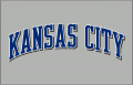 Kansas City Royals 2002-2005 Jersey Logo 01 iron on transfer
