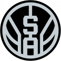 San Antonio Spurs 2017-18-Pres Alternate Logo iron on transfer