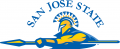 San Jose State Spartans 2000-2012 Alternate Logo 01 decal sticker